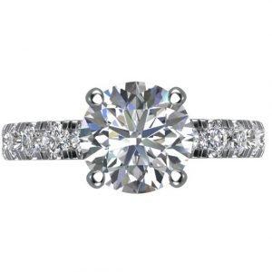 טבעת אירוסין וניס