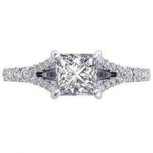 טבעת אירוסין ג'וזפין