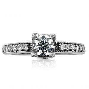 טבעת אירוסין סטפאני