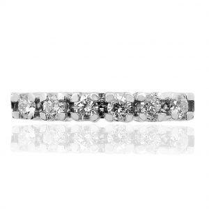 טבעת יהלומים אודרה