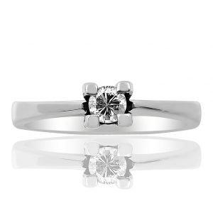 טבעת אירוסין אדל