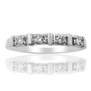 טבעת נישואין קרולין