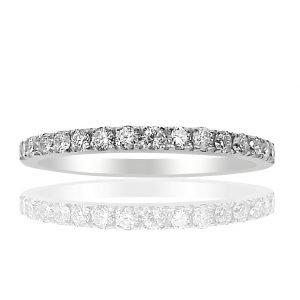 טבעת נישואין לידיה