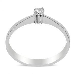 טבעת אירוסין בזול דגם טארה