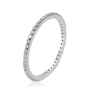 טבעת נישואין אנדריאה