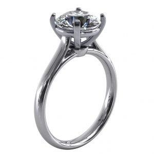 טבעת סוליטר ויקי