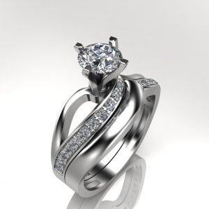 טבעת אירוסין נטלי