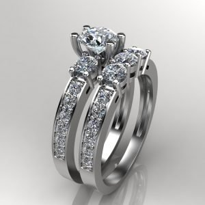 טבעת אירוסין אליזבת
