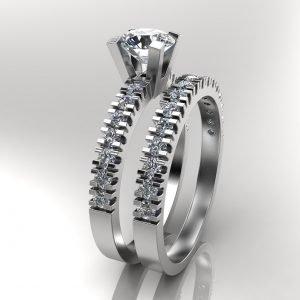 טבעת אירוסין מיוחדת – אמנדה