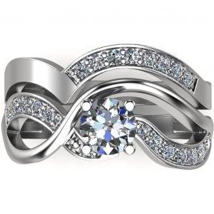 טבעת אירוסין קמילה