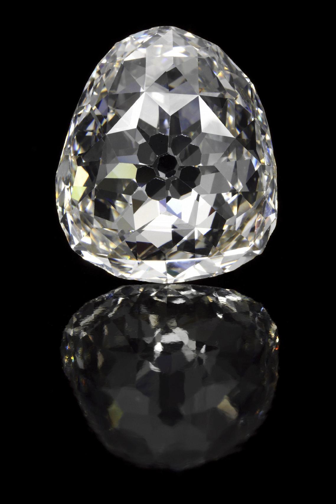 יהלום סנסי