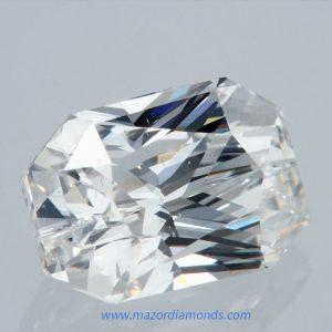 יהלום רדיאן 1.01 קראט F-SI1
