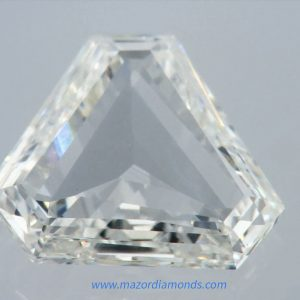 יהלום משולש 1.25 קראט I-VS1