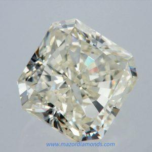 יהלום רדיאן 1.01 קראט K-SI1