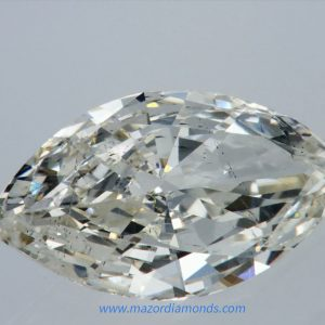 יהלום מרקיזה 1.07 קראט I-SI1