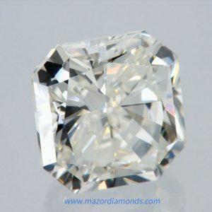 יהלום רדיאן 1 קראט J-VS1